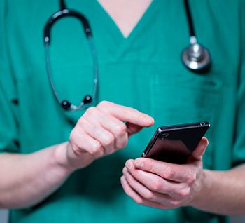Rete Wifi sistema ospedaliero