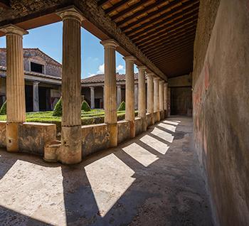 Videosorveglianza integrata Pompei