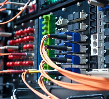 Impianto fibra ottica