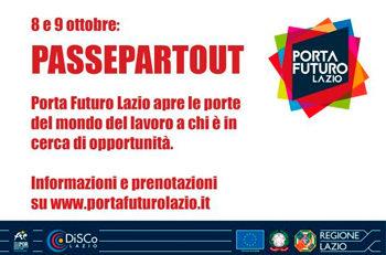 HYA Holding partecipa alla prima edizione dell'evento Passepartout